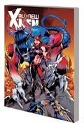 All New X-Men TP Vol 03 Inevitable Hell Hath So Much Fury *Special Discount*
