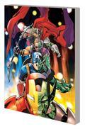 Avengers K TP Book 04 Secret Invasion *Special Discount*