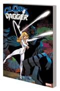 Cloak And Dagger TP Shadows And Light *Special Discount*