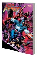 New Avengers By Bendis Complete Collection TP Vol 02 *Special Discount*