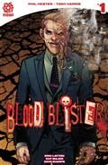 Blood Blister #1 (MR) *Special Discount*