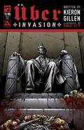 Uber Invasion #2 (MR)
