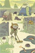 Adventure Time #60 (C: 1-0-0)