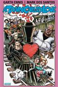 Garth Ennis Train Called Love TP (MR)