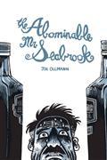 Abominable Mr Seabrook