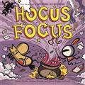 Hocus Focus Book HC (C: 1-1-0)
