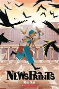 Newsprints GN Vol 01