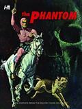 Phantom Comp Series HC Vol 01 Gold Key Years