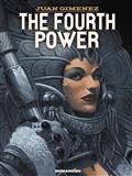 Fourth Power Dlx HC (MR) (C: 0-0-1)