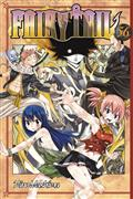 Fairy Tail GN Vol 58 (C: 1-1-0)