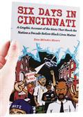 Six Days In Cincinnati GN