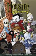Monster Elementary TP Vol 01