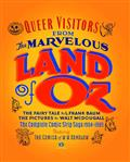 Queer Visitors From Land of Oz HC