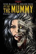The Mummy (Hammer) #3 (of 5) Cvr B Mandrake