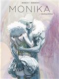 Monika GN Vanilla Dolls (C: 0-1-2)