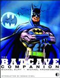 Batcave Companion SC