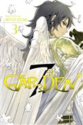 7Th Garden GN Vol 03 (C: 1-0-1)