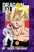 Dragon Ball Full Color Freeza Arc TP Vol 05 (C: 1-0-1)