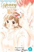 Honey So Sweet GN Vol 05 (C: 1-0-1)