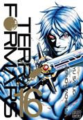 Terra Formars GN Vol 16 (MR) (C: 1-0-1)