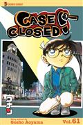Case Closed GN Vol 61 (C: 1-0-1)
