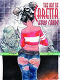 Art of Caretta Hard Candy SC (MR)