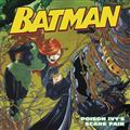 Batman Classic Poison Ivys SCare Fair Yr SC (C: 0-1-0)