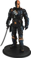 Arrow Tv Deathstroke PX Statue Paperweight (C: 1-1-2)