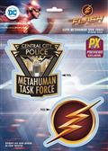 Flash Tv Ccpd Metahuman Taskforce PX Decal (C: 1-1-0)