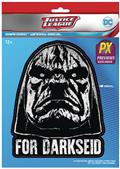 DC Heroes For Darkseid PX Decal (C: 1-1-0)