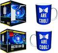 Doctor Who Bow Ties Are Cool Mug (C: 0-1-2)