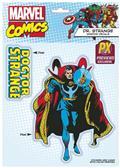 Marvel Heroes Classic Doctor Strange PX Decal (C: 1-1-0)