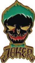 Suicide Squad Joker Lapel Pin (C: 1-1-2)
