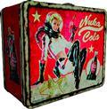 Fallout 4 Nuka Cola Tin Tote (C: 1-1-2)