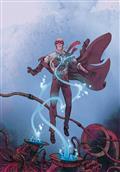 Sherlock Frankenstein & Legion of Evil #4 (of 4)