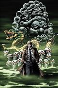 Hellblazer #18