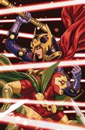 Mister Miracle #6 (of 12) (MR)