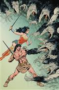 Wonder Woman Conan #5 (of 6)