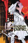 Mother Panic TP Vol 02 Under Her Skin (MR)