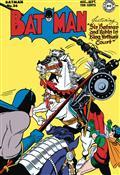 Batman The Golden Age Omnibus HC Vol 05