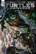 TMNT Universe #18 Cvr A Williams II