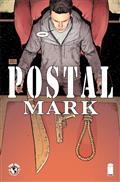 Postal Mark #1 (One Shot) (MR)