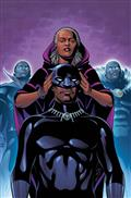 Rise of Black Panther #1 (of 6) Sprouse Var Leg