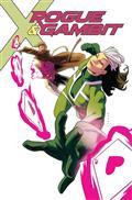 Rogue & Gambit #1 (of 5) Leg