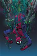 PETER-PARKER-SPECTACULAR-SPIDER-MAN-299-LEG