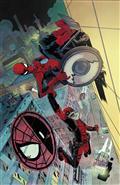 Spider-Man Deadpool #26 Leg