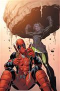 Despicable Deadpool #293 Leg