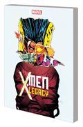 Legion Son of X TP Vol 01 Prodigal