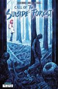 Call of The Suicide Forest #1 (of 5) (MR)