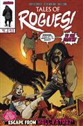 Tales of Rogues #1 (of 6)